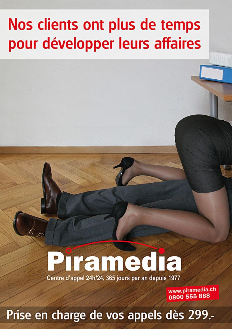 Piramedia