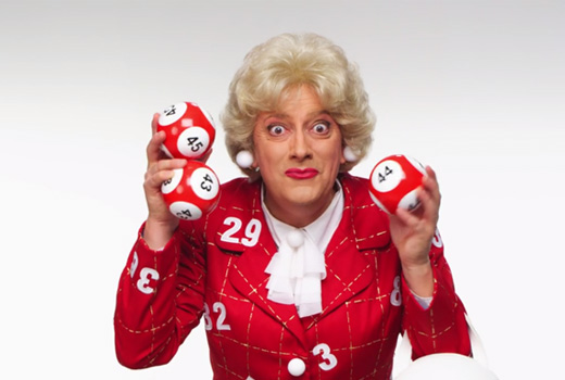 Loterie Romande: Swiss Loto