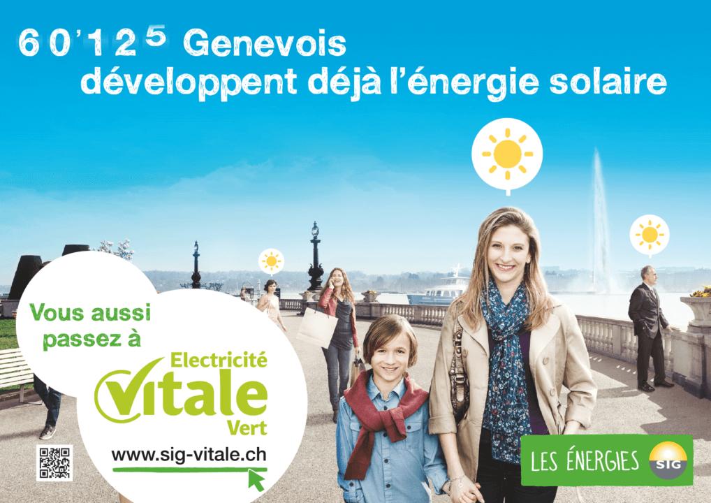 Services Industriels de Genève