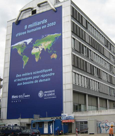 HES-SO / HEPIA / Université de Genève