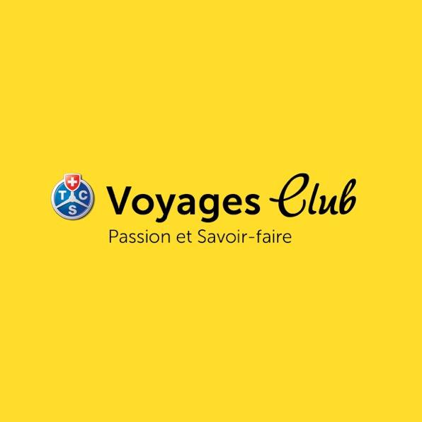 Voyages Club TCS signe avec EtienneEtienne