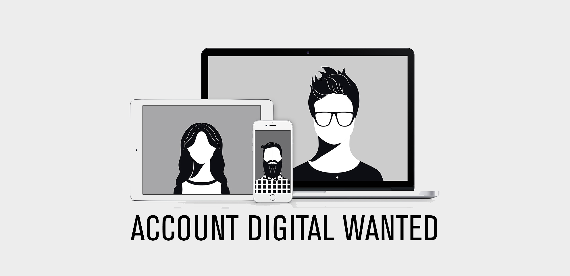 Account / Chef.fe de projet digital wanted