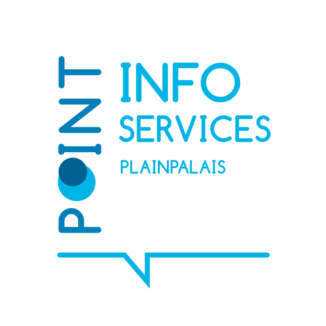 Point Info Services Plainpalais