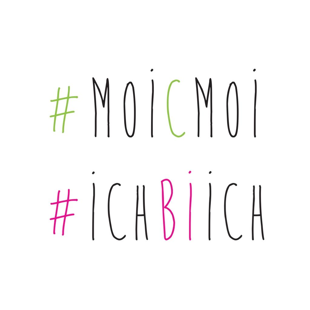 #MOICMOI #ICHBIICH