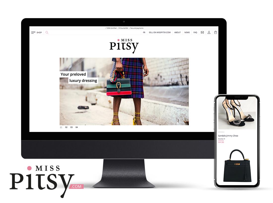 Miss Pitsy